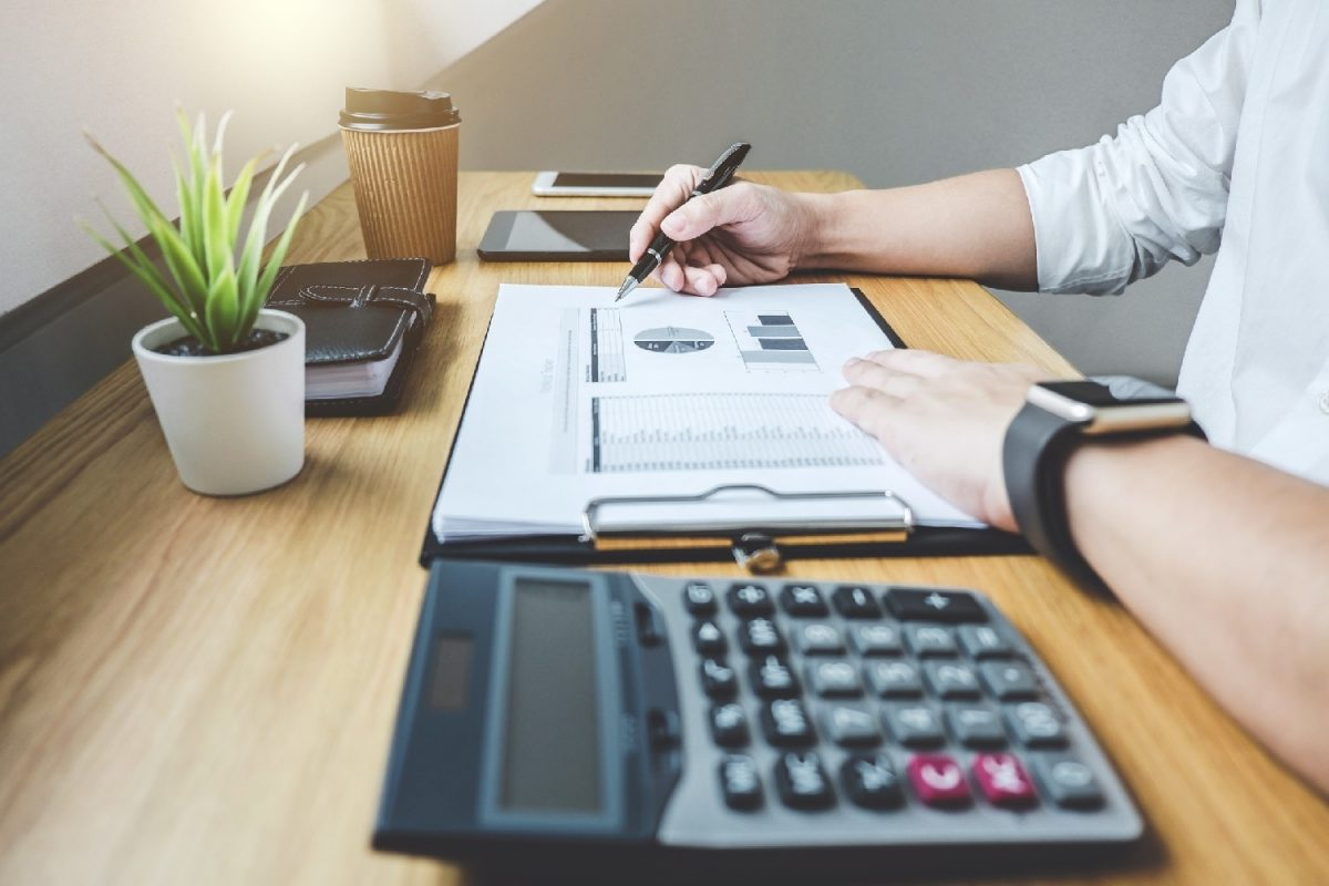 What is the Best Corporate Organization for any Investment Business?