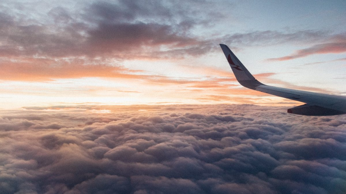 Airlines Try to Boost Airline Travel