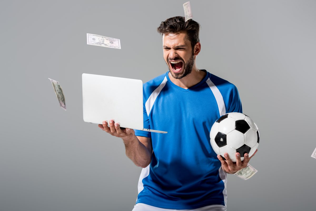Why Is An Online Football Betting Site A Better Alternative To Get Involved In Gambling?