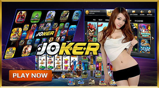 How to play joker123 for real money?