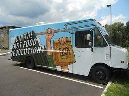 Top Strategies required for Online food truck marketing