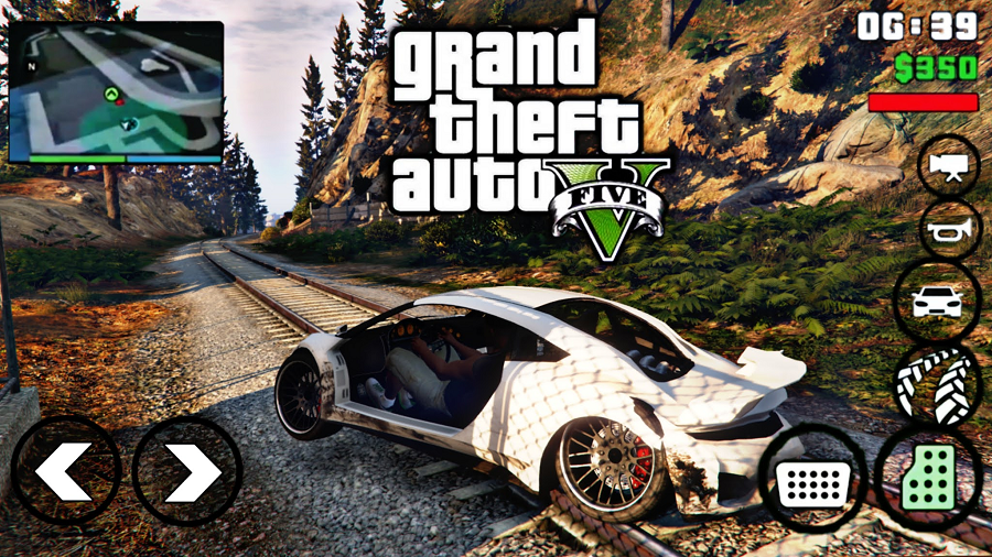 A Full Guide That We Should Understand About Grand Theft Auto 5