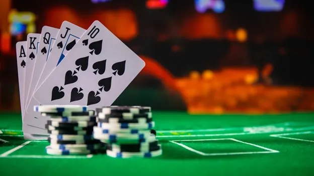 Know About New Generation Of Online Casino – Toto Site