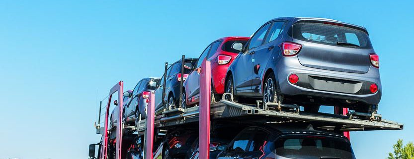 A Quick Guide on The Cost of Auto Shipping Services