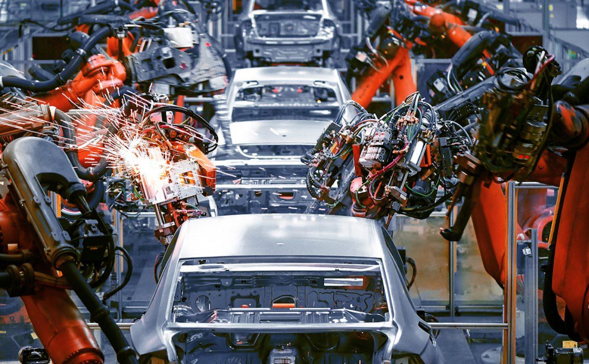Lexus LS 460 Named 2007 Best Engineered Vehicle