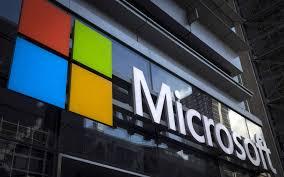 Microsoft would not split the profits