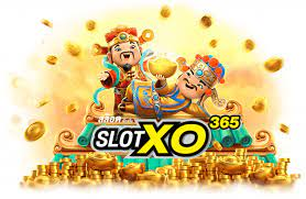 Review of Slotxo: An Online Slot Gaming Label