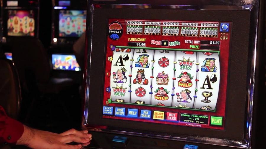 สล็อต Slots: Myths Busted