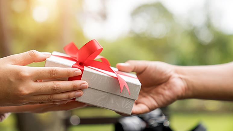 What Can Christmas Gifts Be Made In The Business Field?