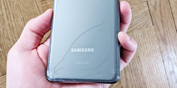 Samsung Repair – 3 Signs That Tells You To Replace Phone Screen