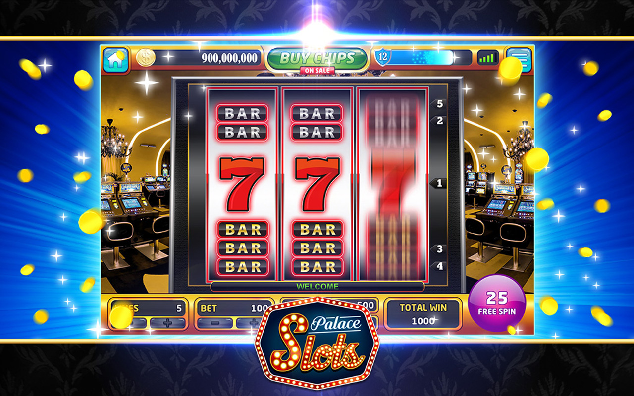 Knowing about types of slots and what makes a good slot game