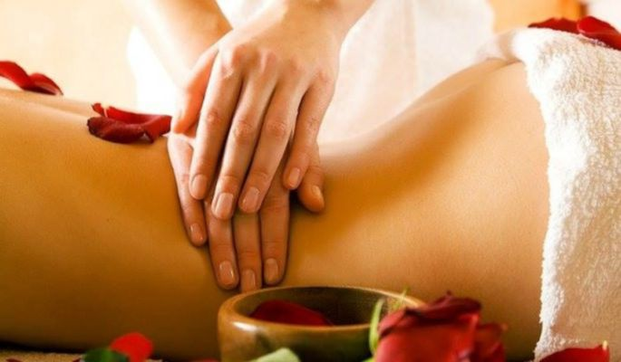 Sensual Massage: What makes it so useful?