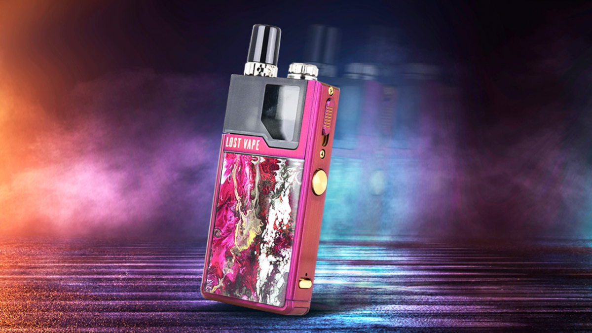 Starter vape kits counter that you cannot miss and miss