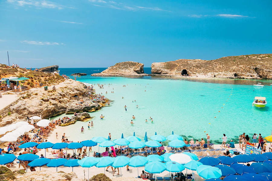 Malta: The Right Way To Explore the Mediterranean